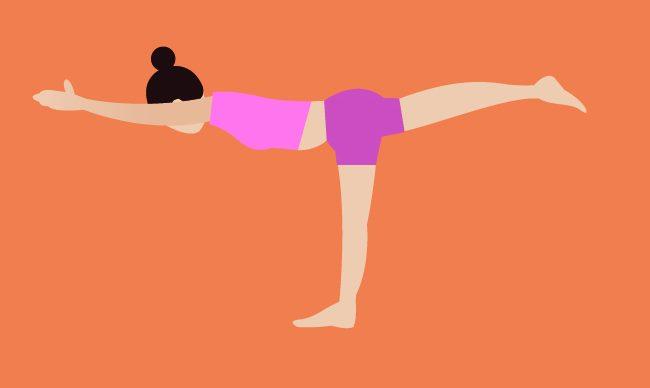 Йога для продвинутых практиков