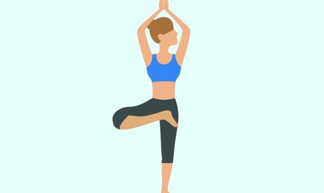 1% теории йоги